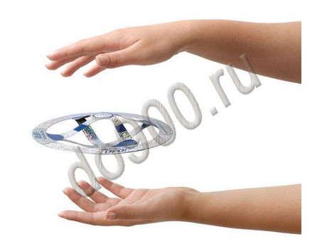 Летающая тарелка НЛО