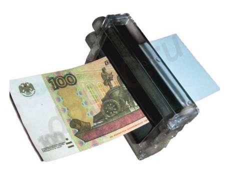 Машинка для печатания денег