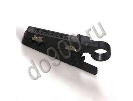 Инструмент для зачистки кабеля