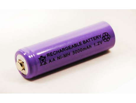 Аккумуляторы АА (3000mAH)