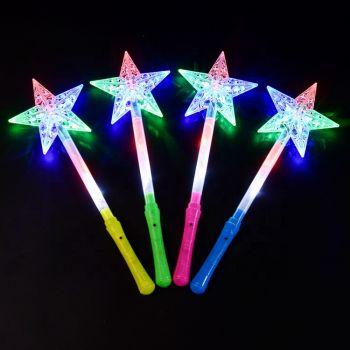 Светящаяся палочка Звезда