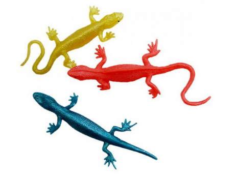 Лизуны рептилии