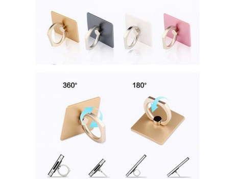 Кольцо держатель для телефона