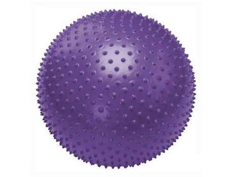 Массажный мяч