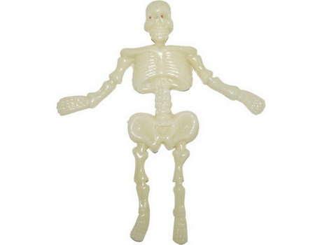 Лизун скелет большой