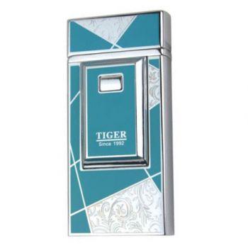 Электроимпульсная, 2х дуговая USB зажигалка Tiger 915 DB-01 (DB-02, DB-03, DB-04)
