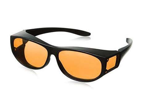 Поляризованные очки для водителя