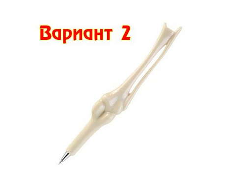 Ручка кость