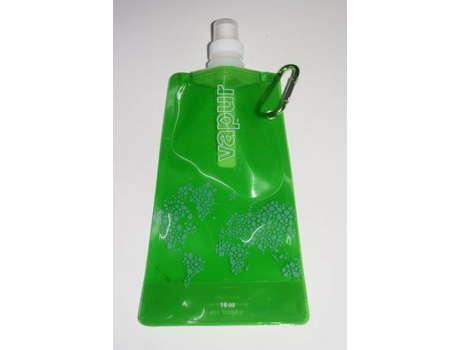 Многоразовая складная бутылка