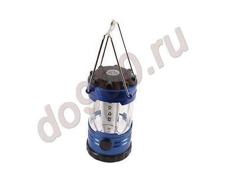 Фонарь кемпинговый (12 ламп)