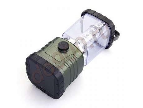 Кемпинговый фонарь (16 ламп)