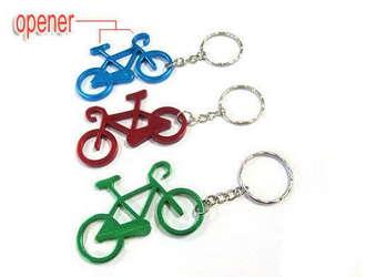 Брелок (подарок велосипедисту)