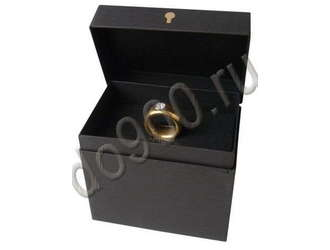 Кружка с кольцом
