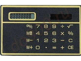 Мини калькулятор