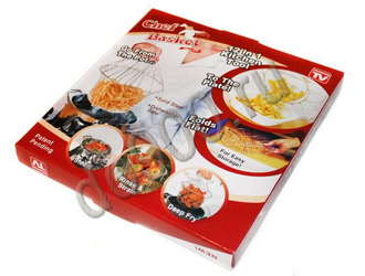 Фото товара Решетка для приготовления пищи