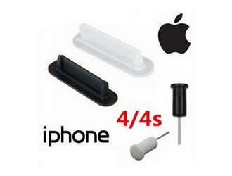 Заглушки для Айфон 4