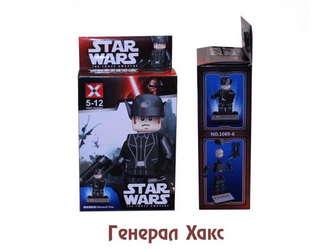 Фигурки Звездные войны - Генерал Хакс