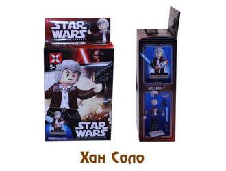Фигурки Звездные войны - Хан Соло