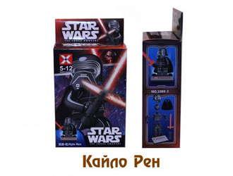 Фото товара Фигурки Звездные войны - Кайло Рен