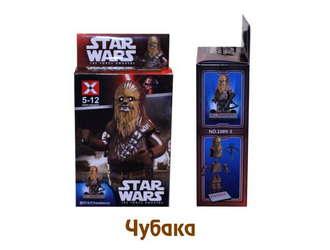 Фигурки Звездные войны - Чубака