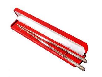 Китайские палочки для суши Премиум 2