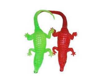 Лизуны крокодилы
