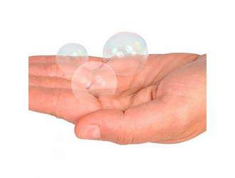 Нелопающиеся пузыри