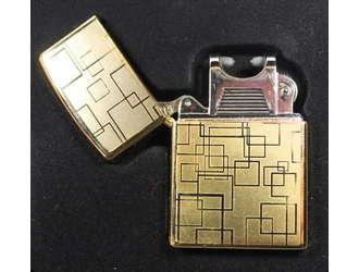 Фото товара Дуговая, электроимпульсная USB зажигалка Jin Lun 1
