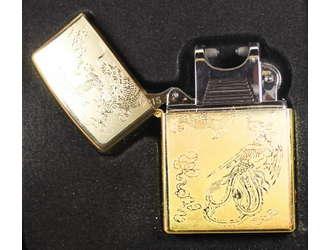 Фото товара Дуговая, электроимпульсная USB зажигалка Jin Lun 2