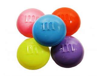 Фото товара Жвачка для рук M&M маленькая
