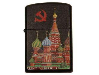 Фото товара Электроимпульсная, дуговая USB зажигалка Москва