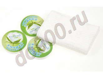 Прессованные полотенца (3шт)