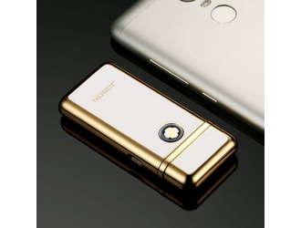 Фото товара Сенсорная электроимпульсная USB зажигалка Jobon