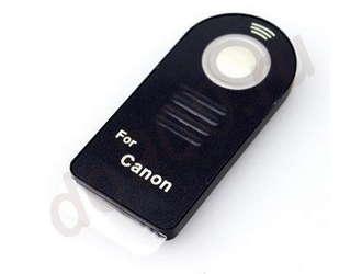 Пульт для Canon